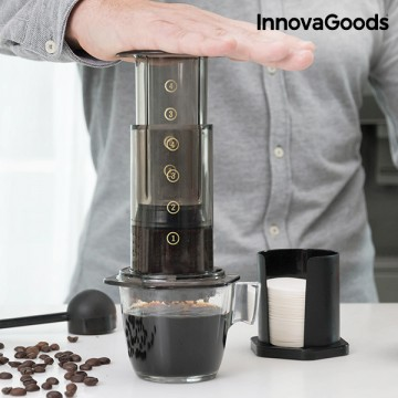 French Press InnovaGoods
